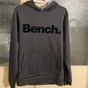 Bench men's small hoodie EUC